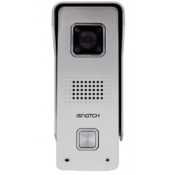 VIDEOCITOFONO WIFI IP HD RECORDER APRIPORTA IP65