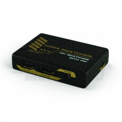 Commutatore HDMI®, 3 in - 1 out
